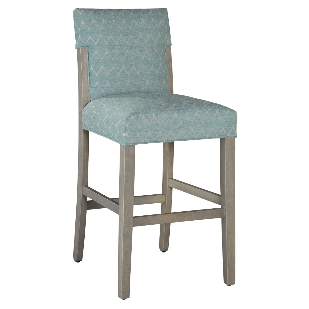 Image for 7431 Anderson Bar Stool from Hekman Official Website