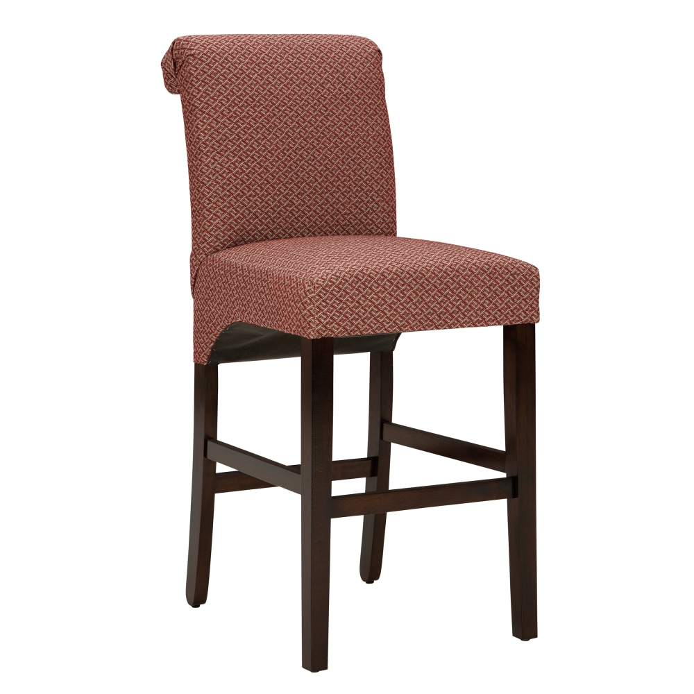 Image for 7471 Simon Bar Stool from Hekman Official Website