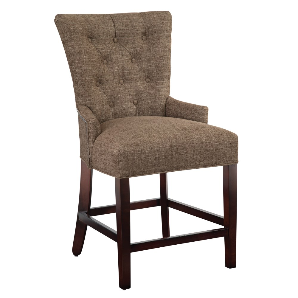 Image for 7500 Sonya Counter Stool with Nailheads from Hekman Official Website