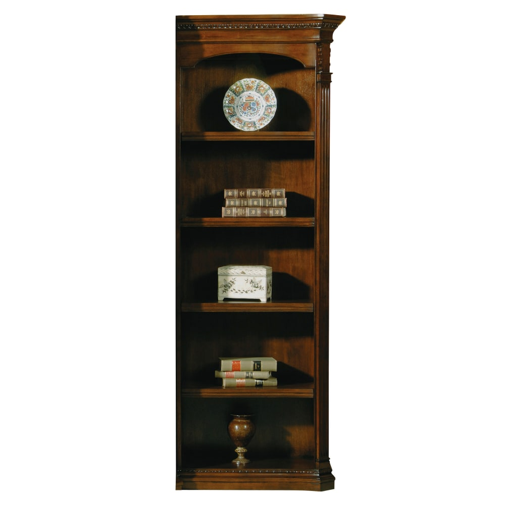 Image for 7-9165 Old World Walnut Right Pier from Hekman Official Website