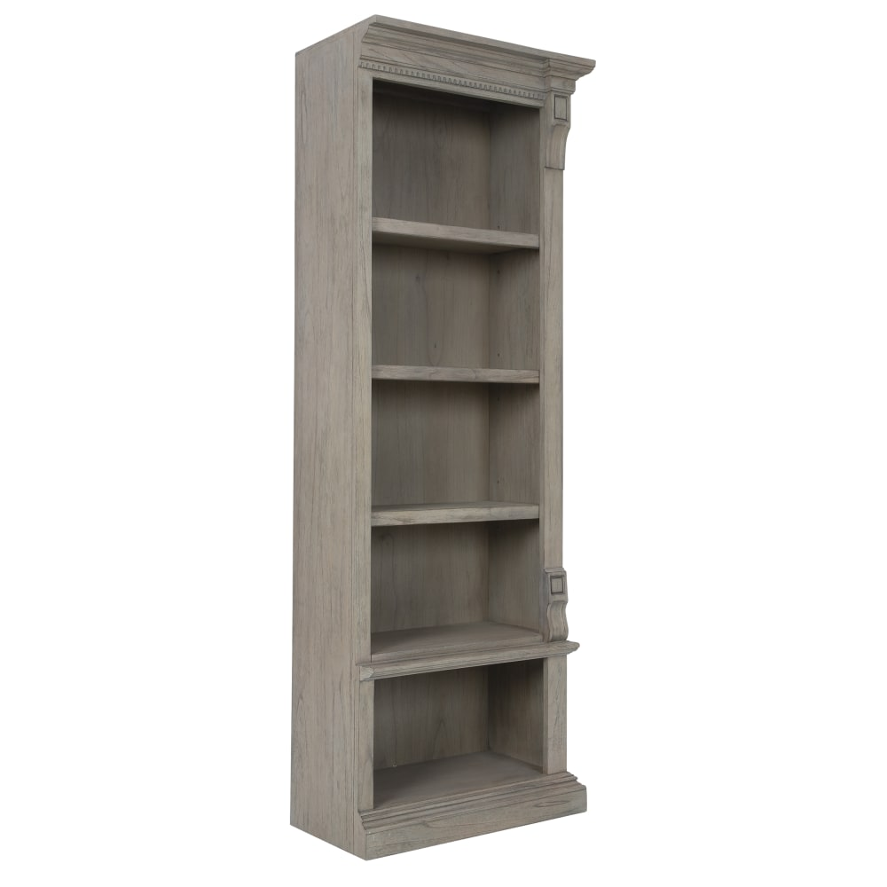 Image for 79405 Wellington Estates Executive Bookcase Right Pier from Hekman Official Website