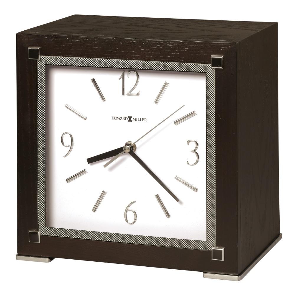Image for 800-198 Sophisticate Mantel Clock Urn Chest from Howard Miller Official Website