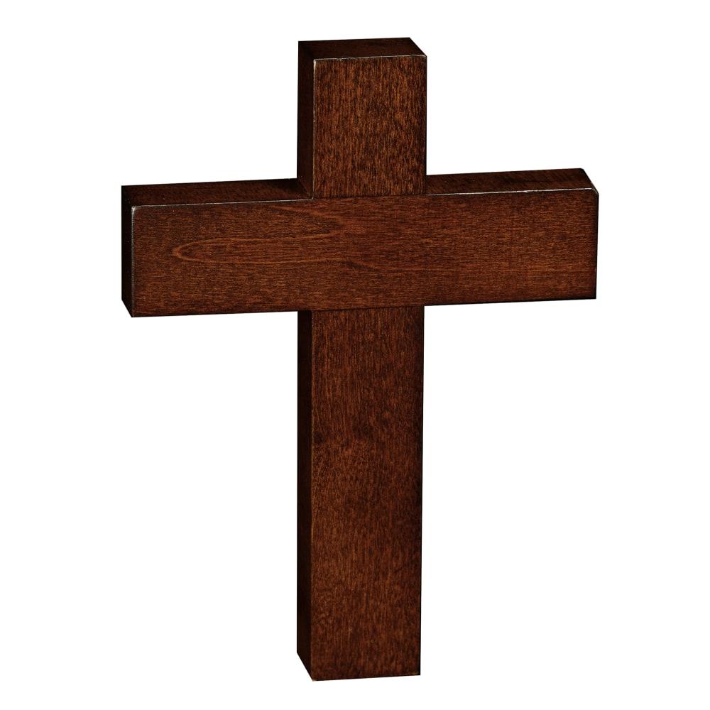 Image for 800-235 Faith Cross Keepsake I from Howard Miller Official Website