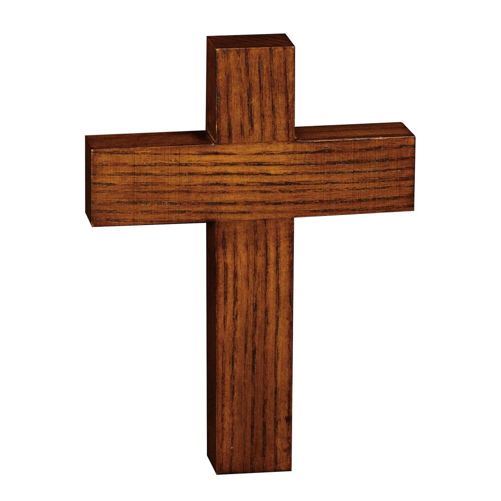 Image for 800-236 Faith Cross Keepsake II from Howard Miller Official Website