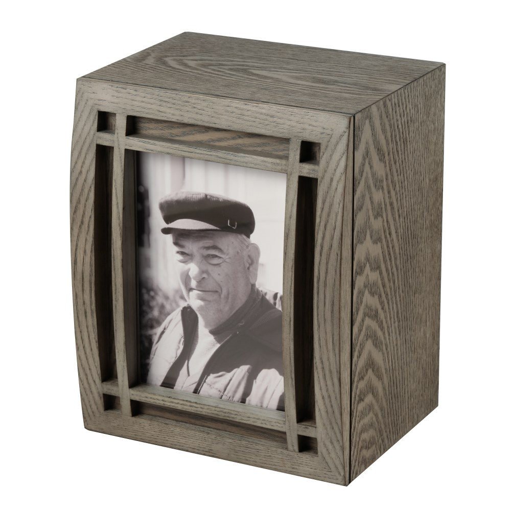 Image for 800-238 Mission Urn Chest from Howard Miller Official Website