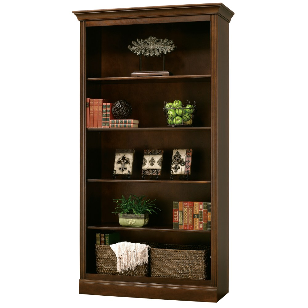 Image for 920-000 Oxford Center Bookcase from Howard Miller Official Website
