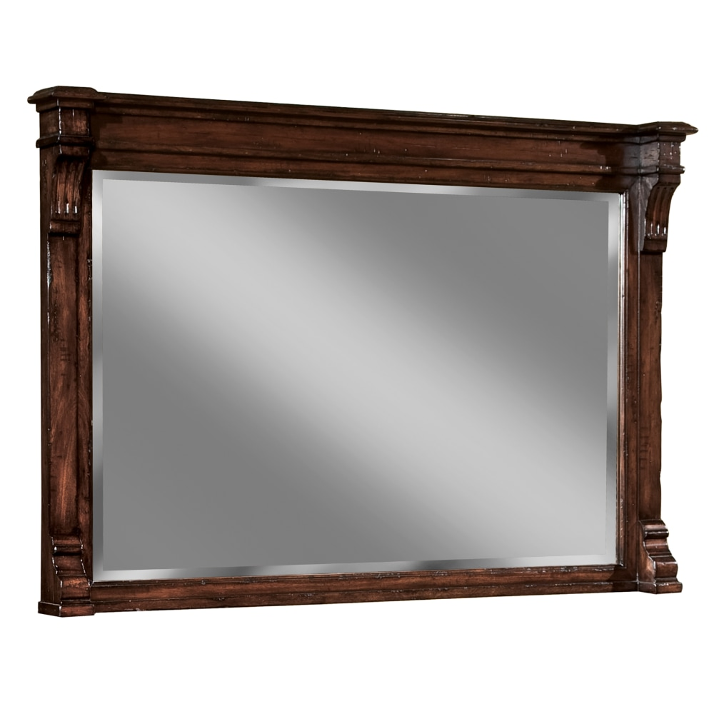 Image for 941715CP Charleston Place - Mirror from Hekman Official Website
