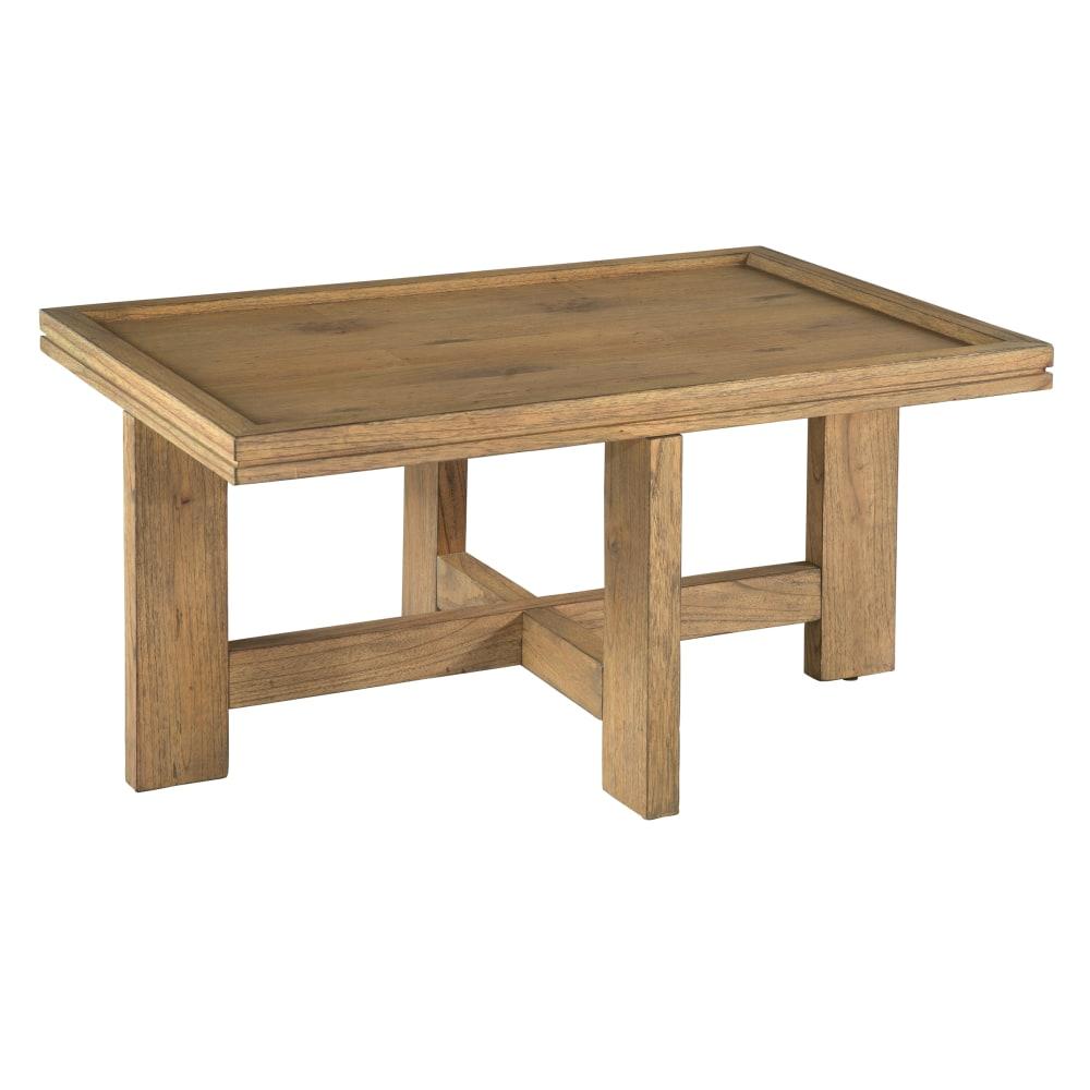 Image for 951500AV Avery Park Rectangular Coffee Table from Hekman Official Website