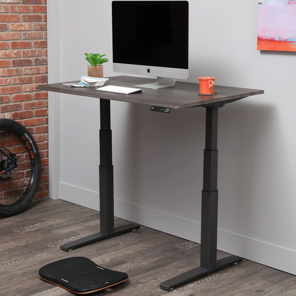 "Image for SmartMoves 48"" Dual Electric Motor Adjustable Height Desk from Howard Miller Official Website"
