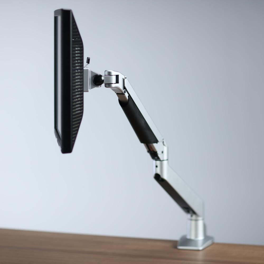 SmartMoves Single Monitor Arm