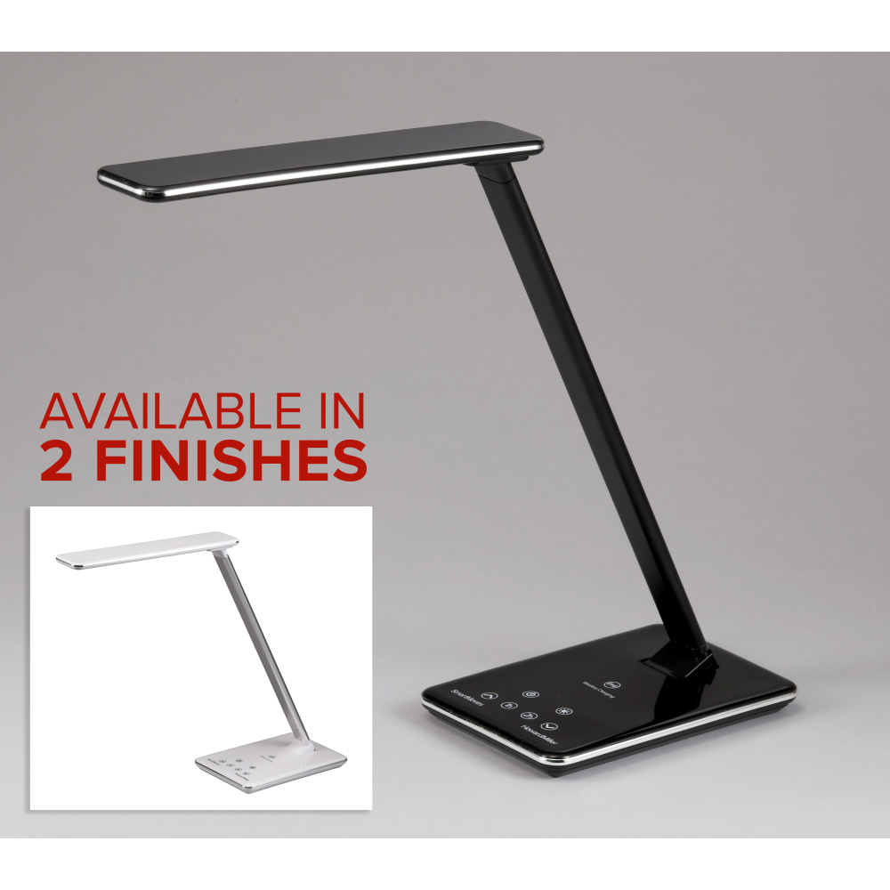 Image for SmartMoves® LED Desk Lamp 9910LAMP from SmartMoves Adjustable Height Desks Official Website