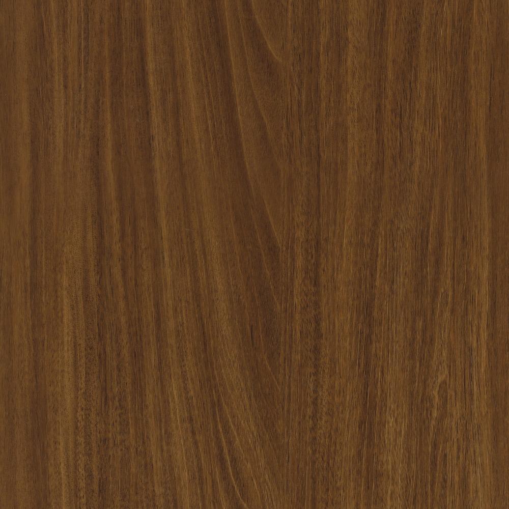Image for Medium Walnut Thermoshield™ Sample from SmartMoves Adjustable Height Desks Official Website