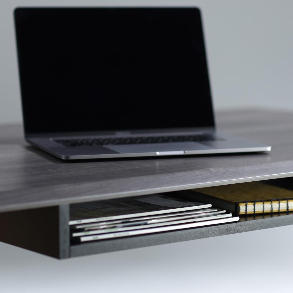 SmartMoves Undermount Shelf