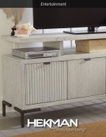 Hekman: Home Entertainment