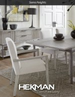 Hekman: Urban Retreat
