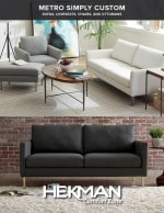 Metro Upholstery Catalog