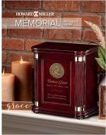 Howard Miller Memorial Brochure