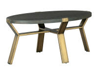 Side Table 40 Euro.Hekman Furniture Coffee Tables Category