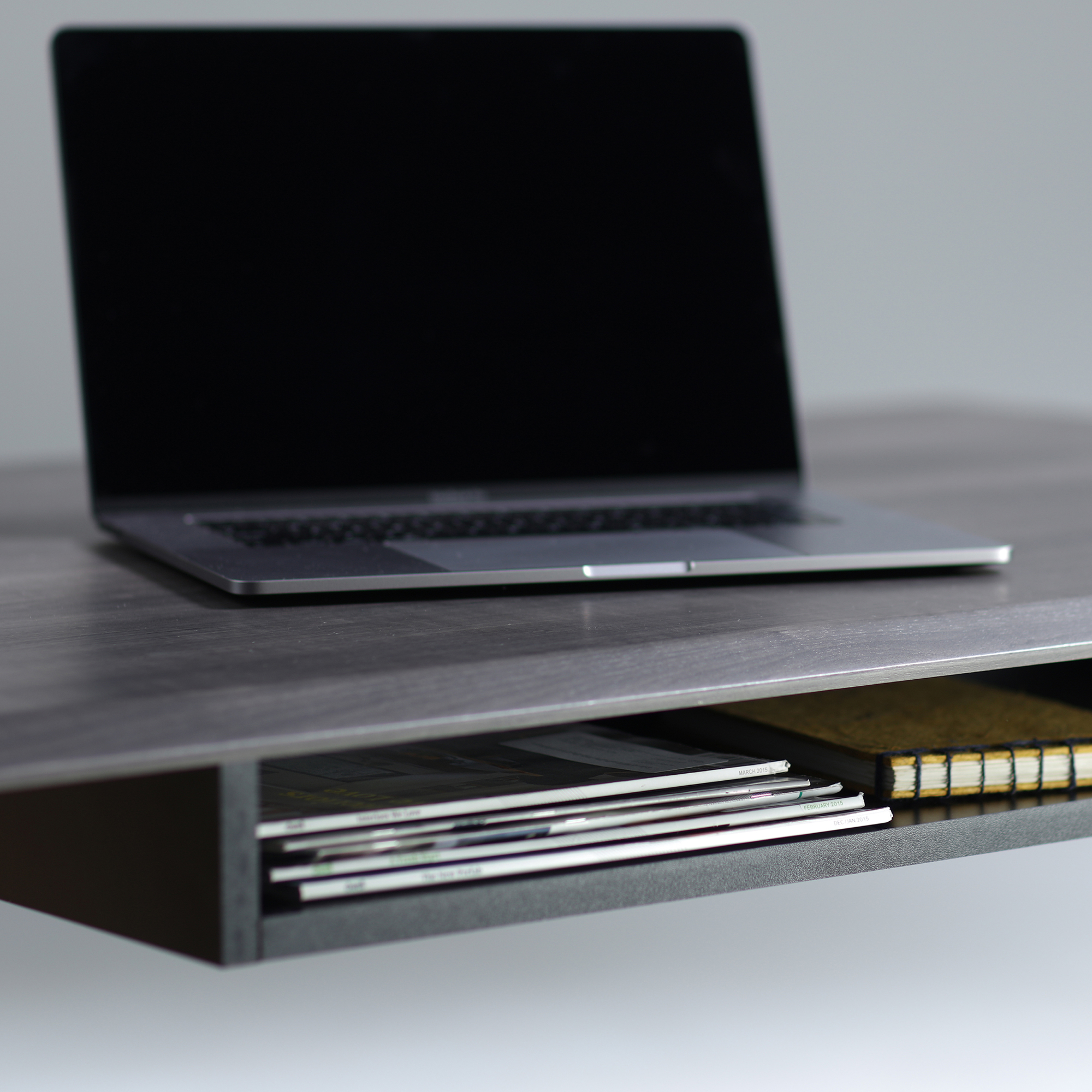Image for Undermount Shelf from SmartMoves