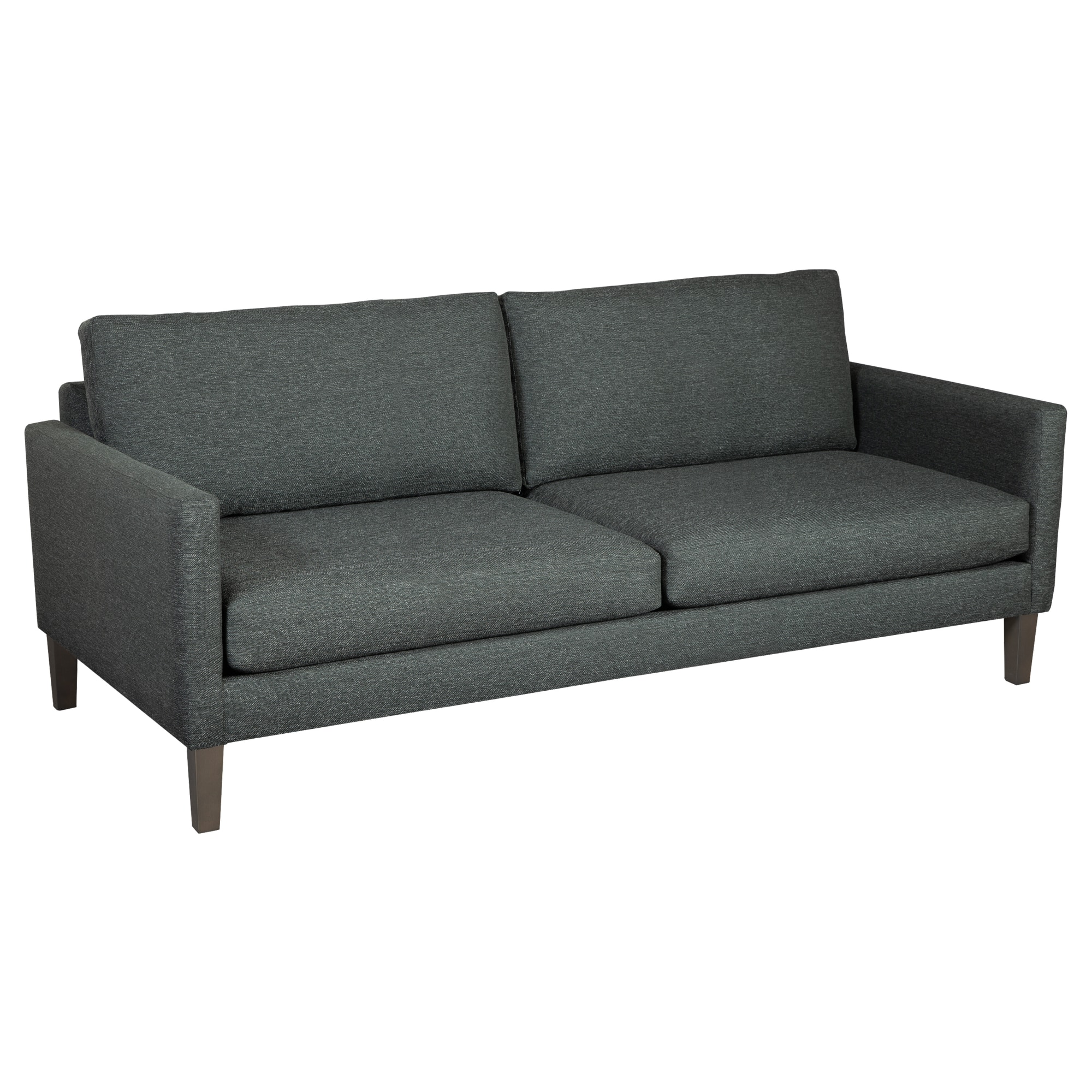 "Image for 174175 Metro 75"" Track Arm Sofa from Hekman Official Website"
