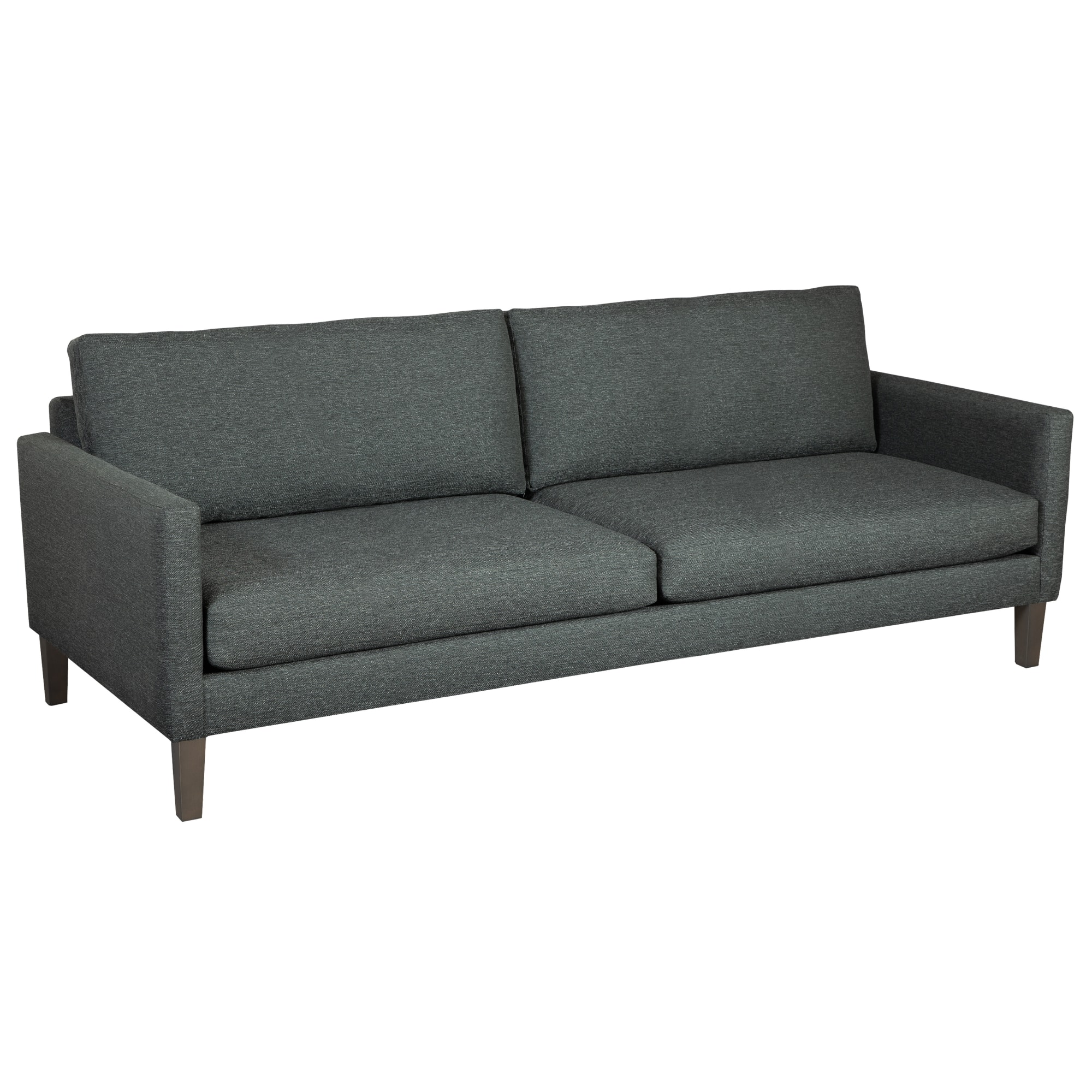 "Image for 174185 Metro 85"" Track Arm Sofa from Hekman Official Website"