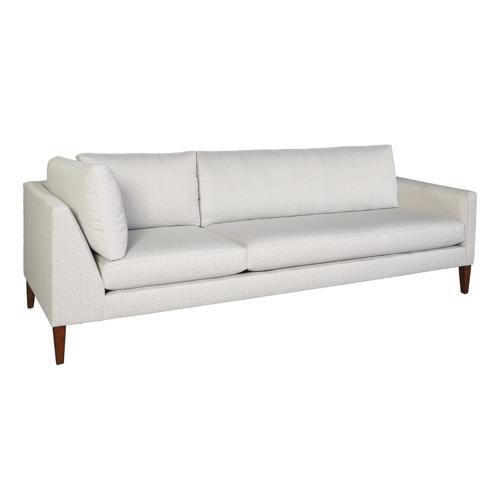 Image for 174190 Metro Track Arm Corner Sofa RAF from Hekman Official Website