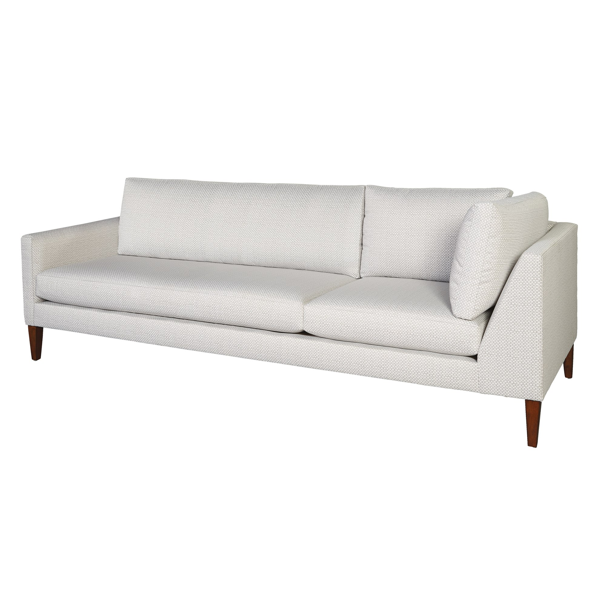Image for 174191 Metro Track Arm Corner Sofa LAF from Hekman Official Website