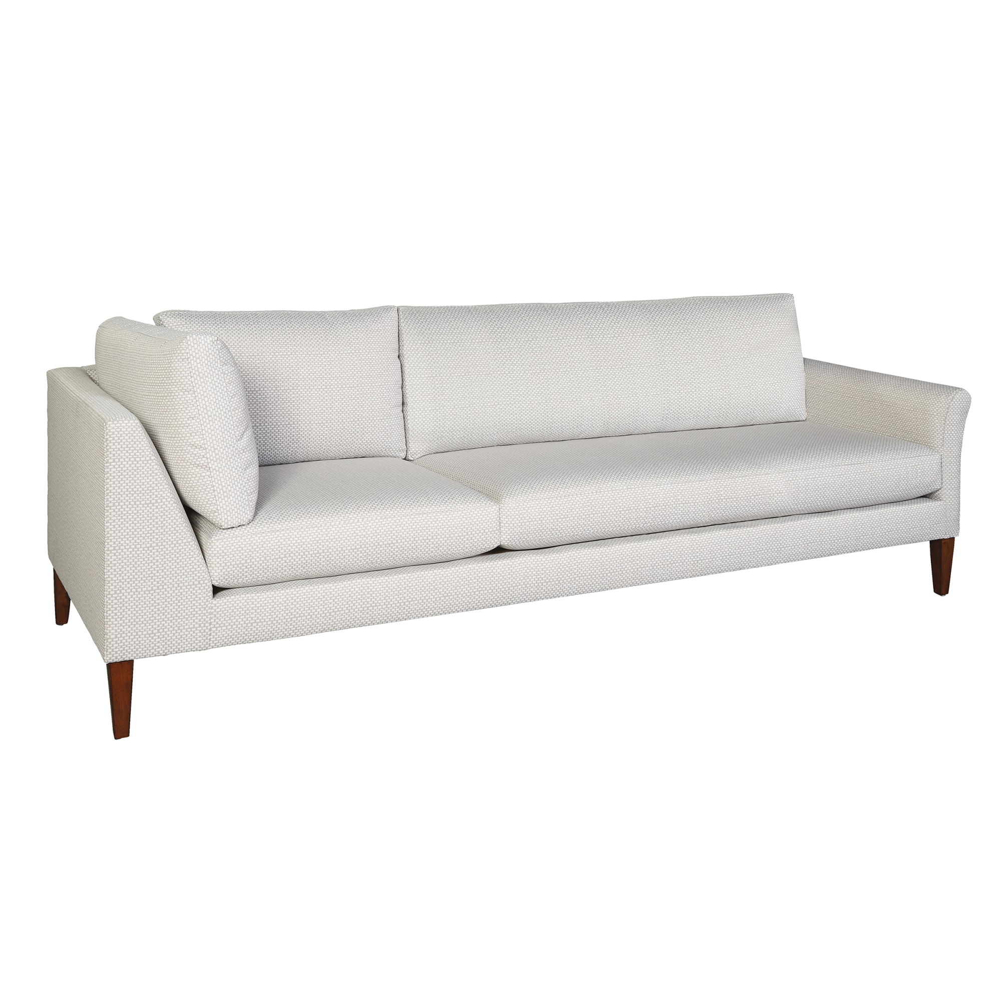 Image for 174390 Metro Flared Arm Corner Sofa RAF from Hekman Official Website