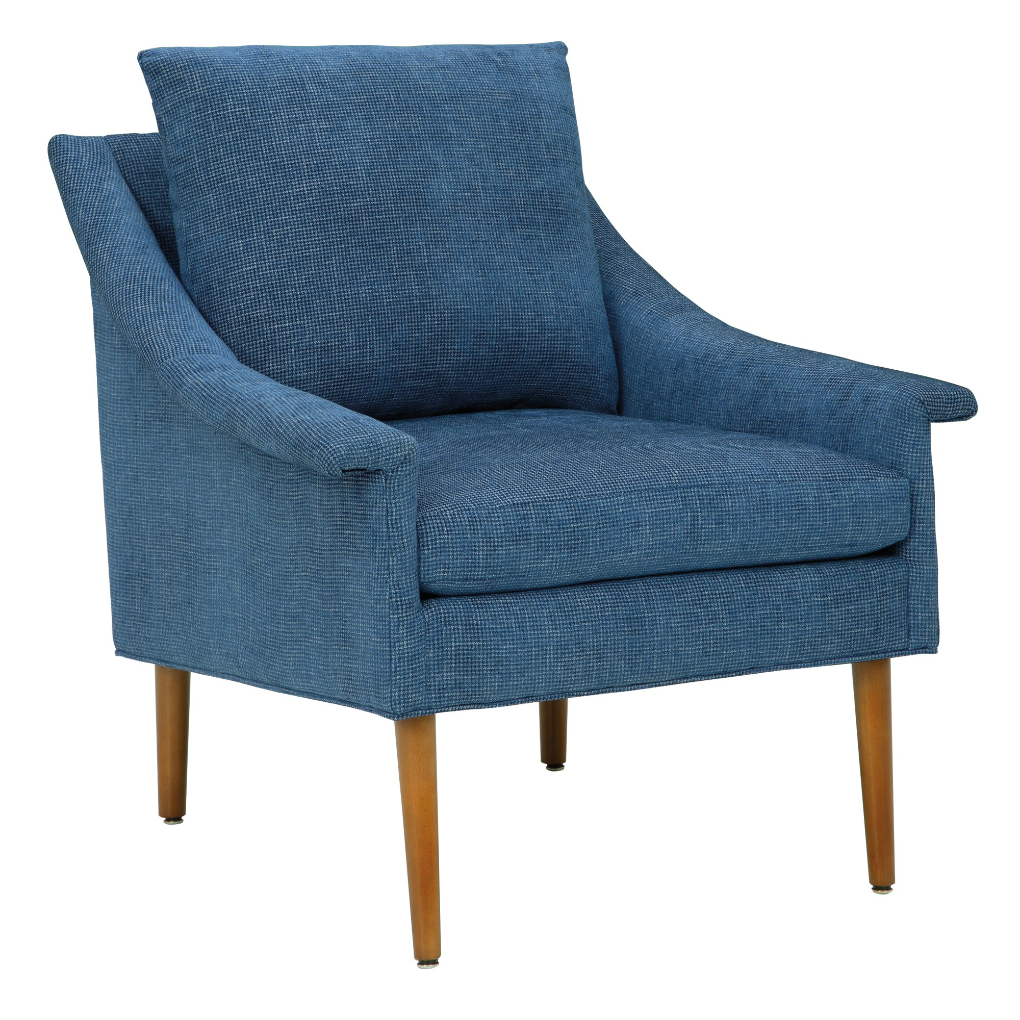 Image for 1909 Trudy Accent Chair from Hekman Official Website