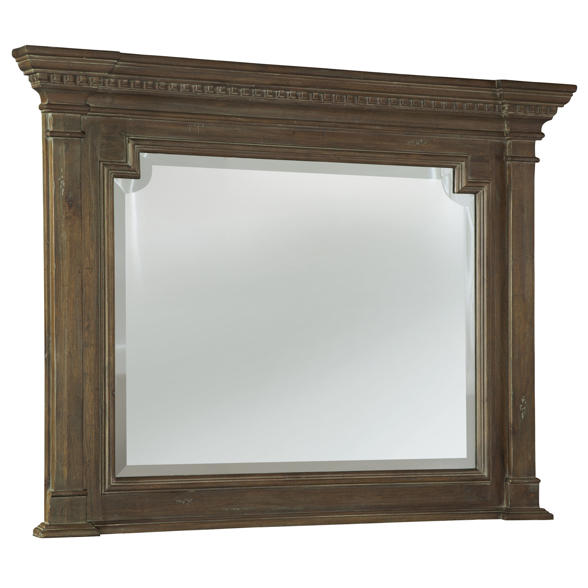 Image for 1-9267 Turtle Creek Mirror from Hekman Official Website