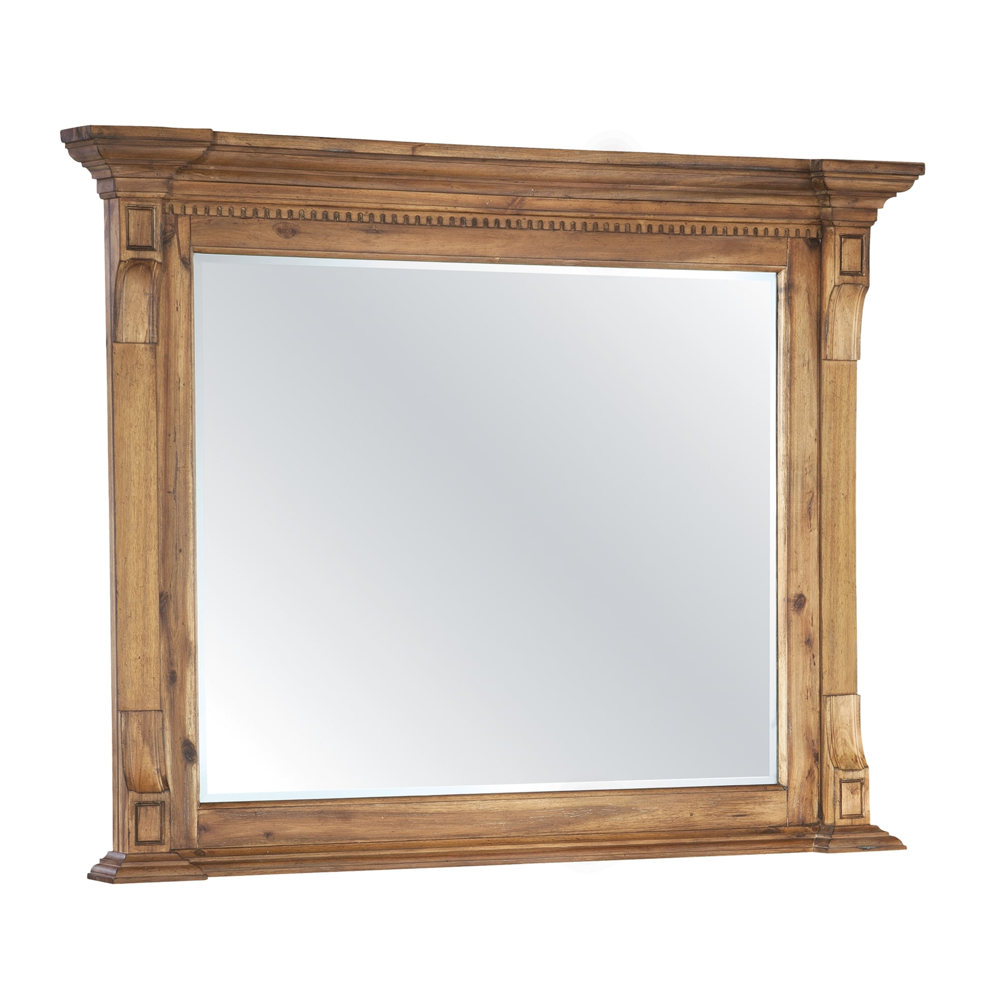 Image for 2-3367 Wellington Hall Mirror from Hekman Official Website