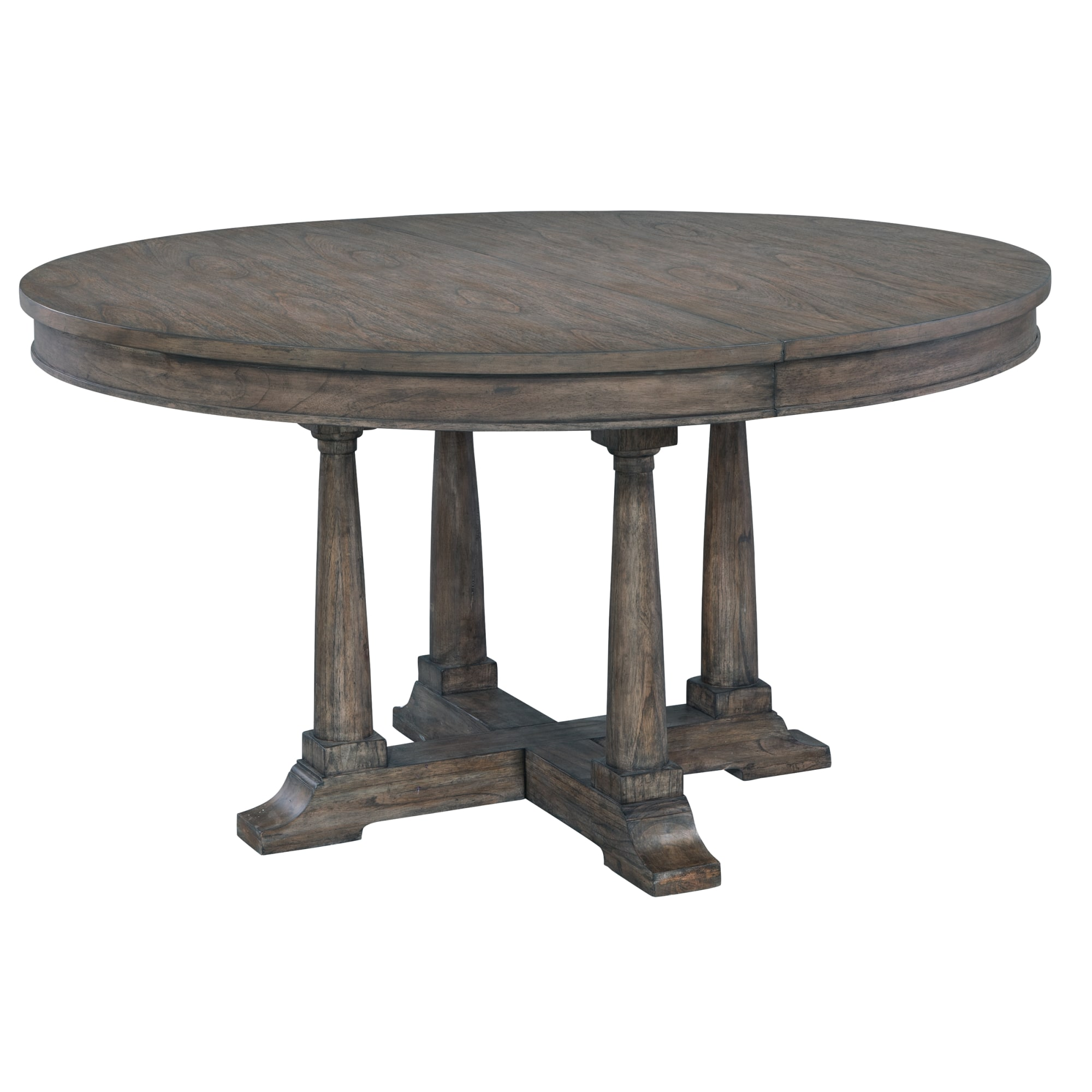 Image for 2-3521 Lincoln Park Round Dining Table from Hekman Official Website