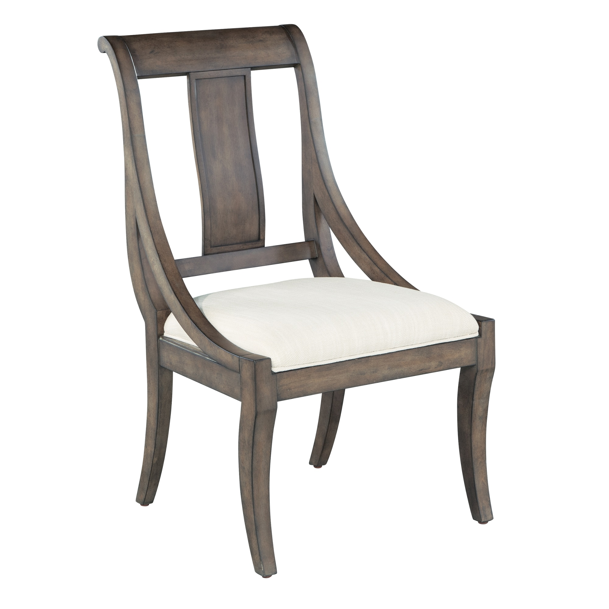Image for 2-3526 Lincoln Park Sling Side Chair from Hekman Official Website