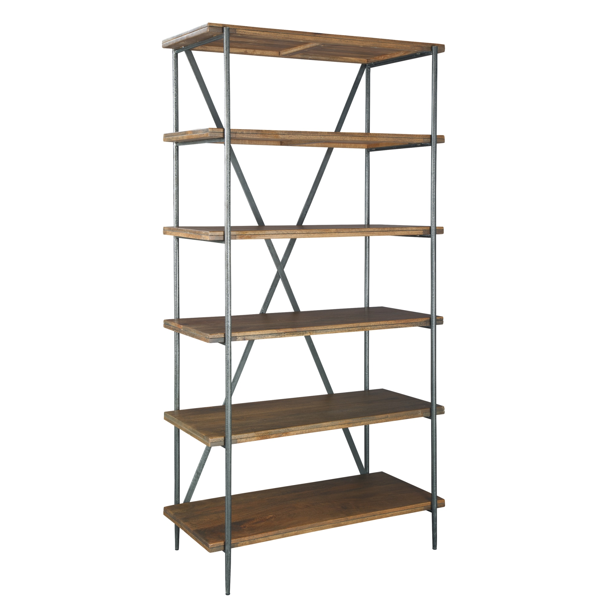 Image for 2-3711 Office@Home Bedford Open Shelving from Hekman Official Website