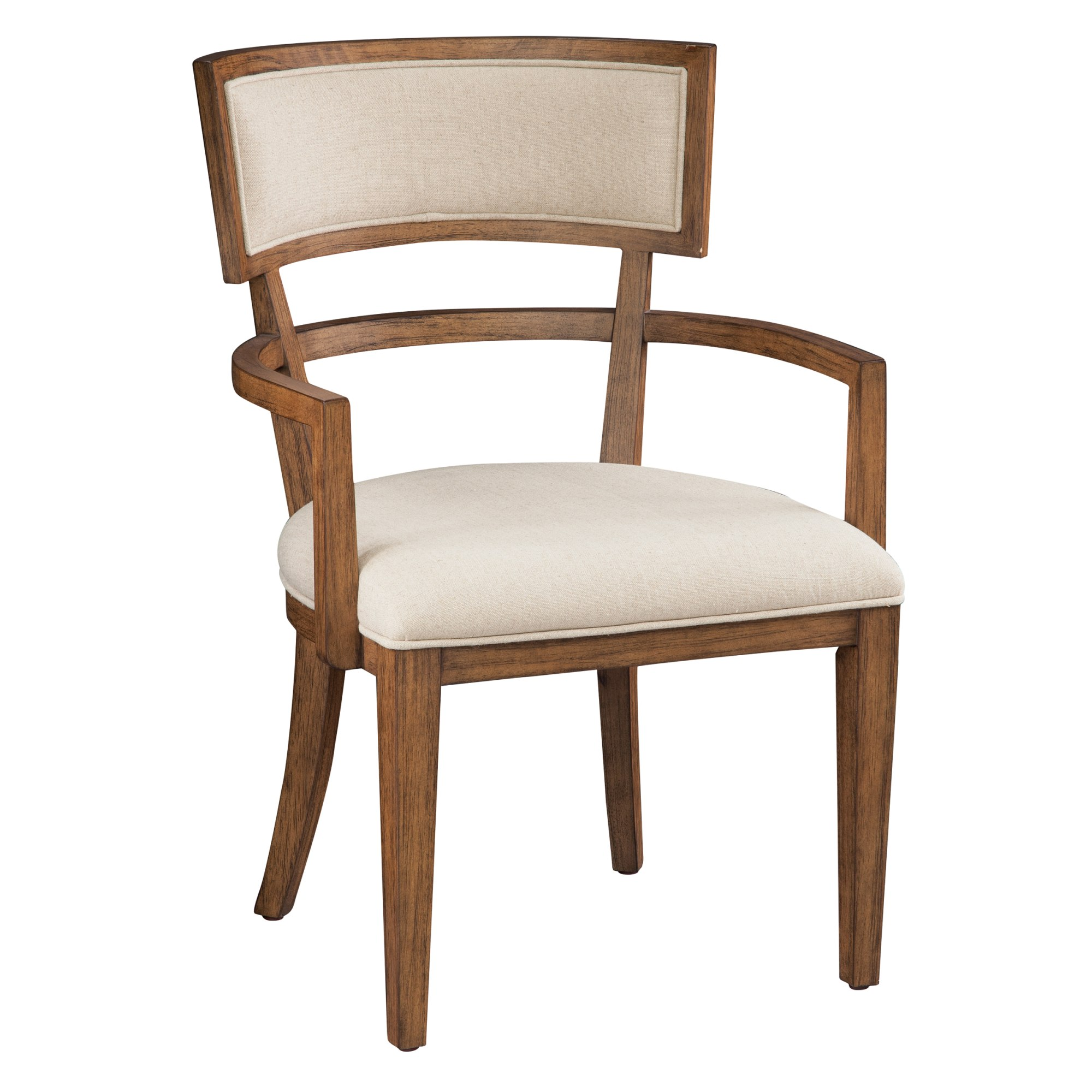 Image for 2-3722 Bedford Park Arm Chair from Hekman Official Website