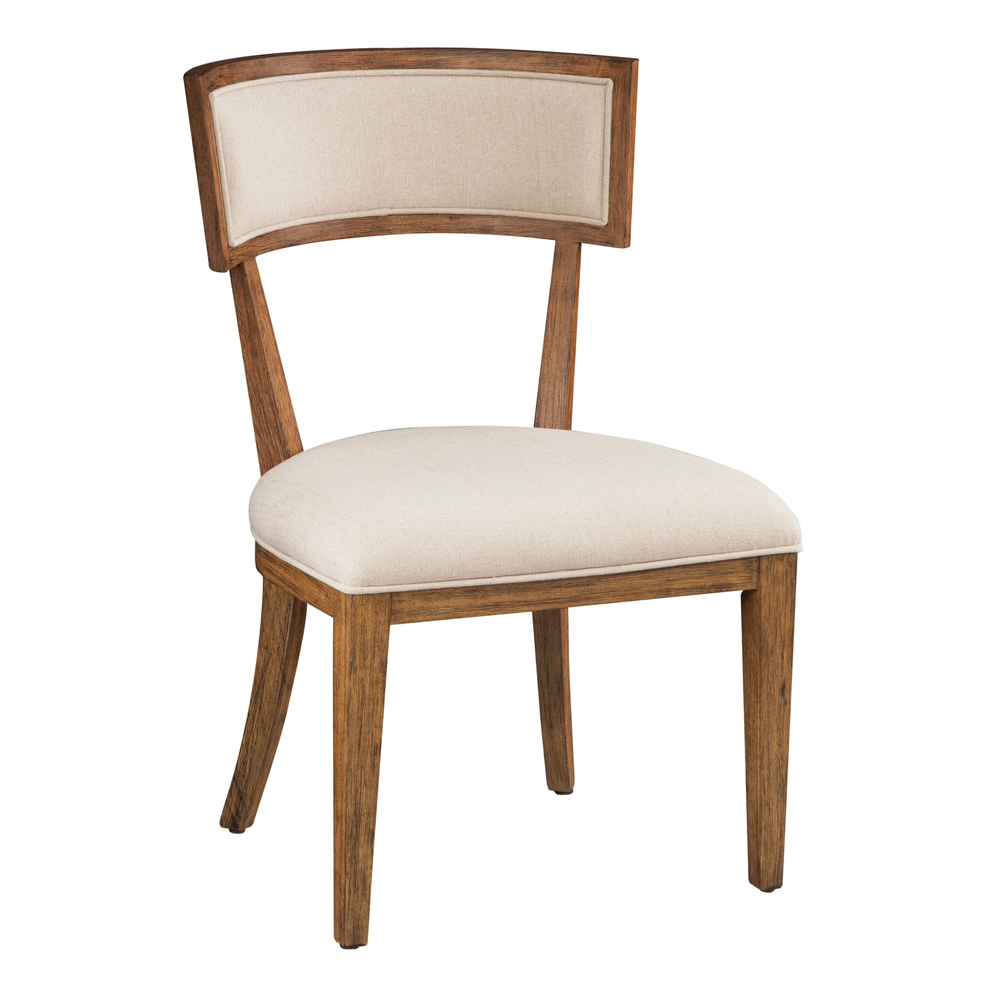 Image for 2-3723 Bedford Park Side Chair from Hekman Official Website