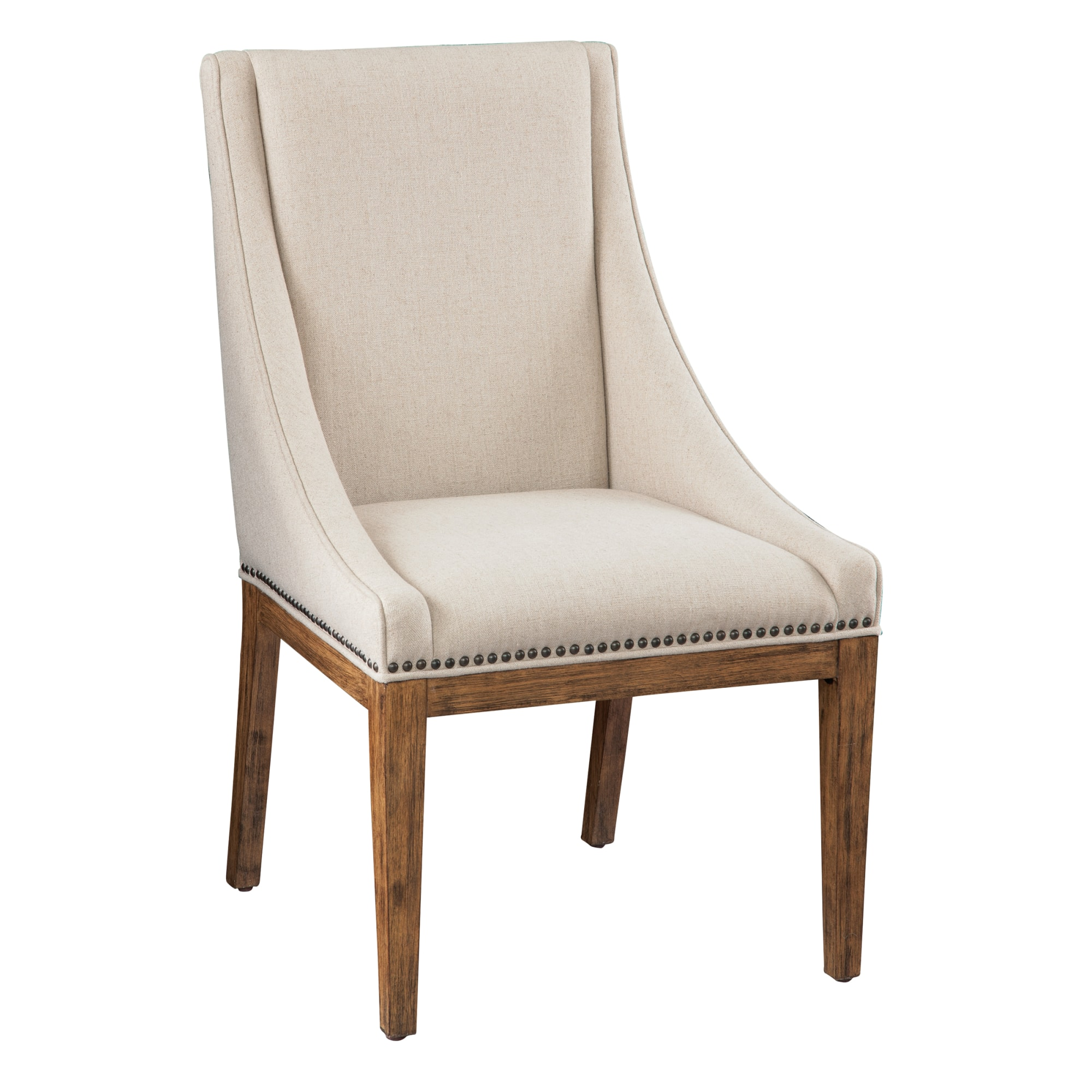 Image for 2-3724 Bedford Park Sling Arm Chair from Hekman Official Website