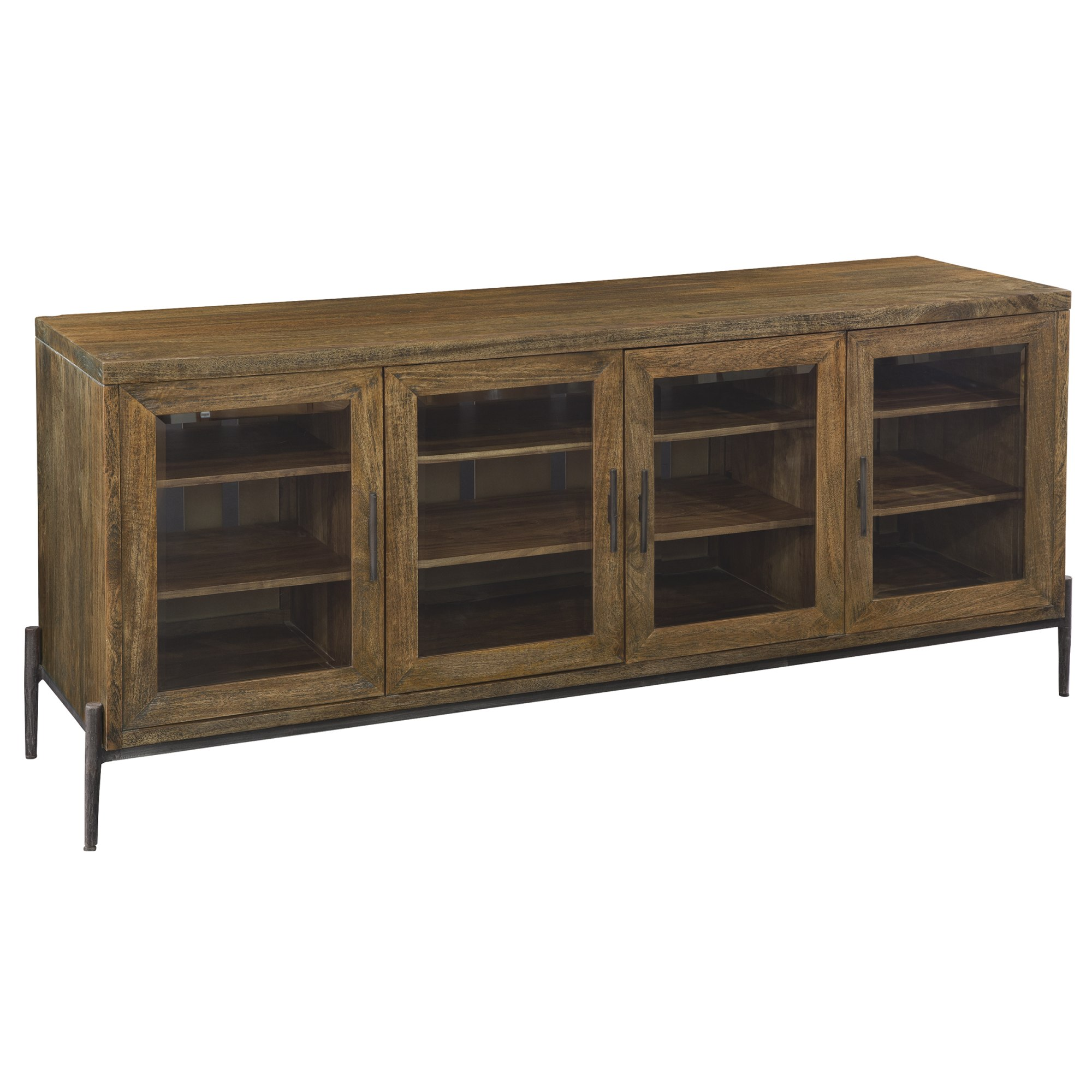 Image for 2-3750 Bedford Park Entertainment Console from Hekman Official Website