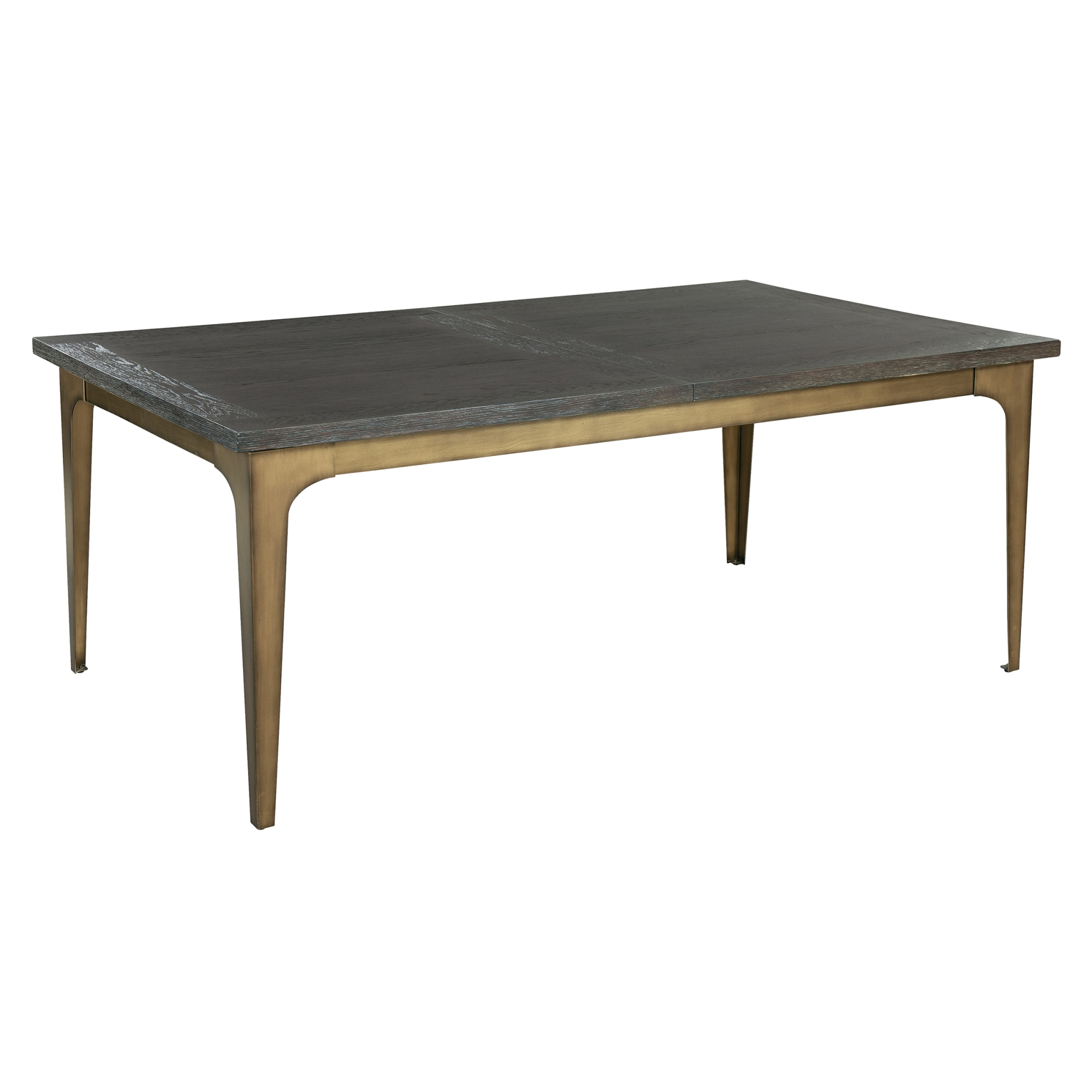 Image for 2-3820 Edgewater Rectangular Dining Table from Hekman Official Website