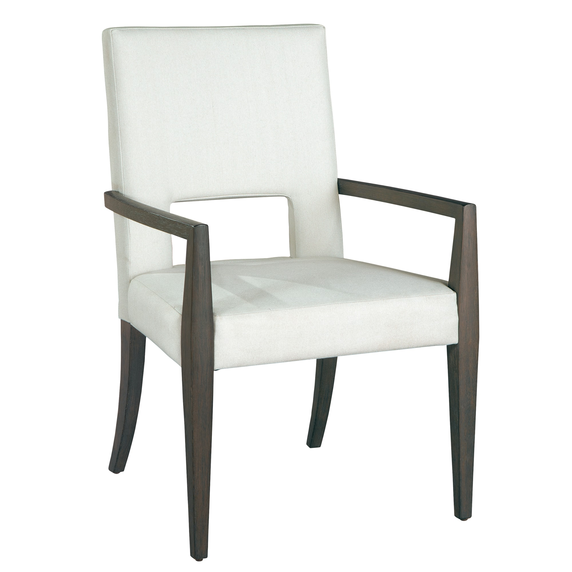 Image for 2-3822 Edgewater Upholstered Arm Chair from Hekman Official Website