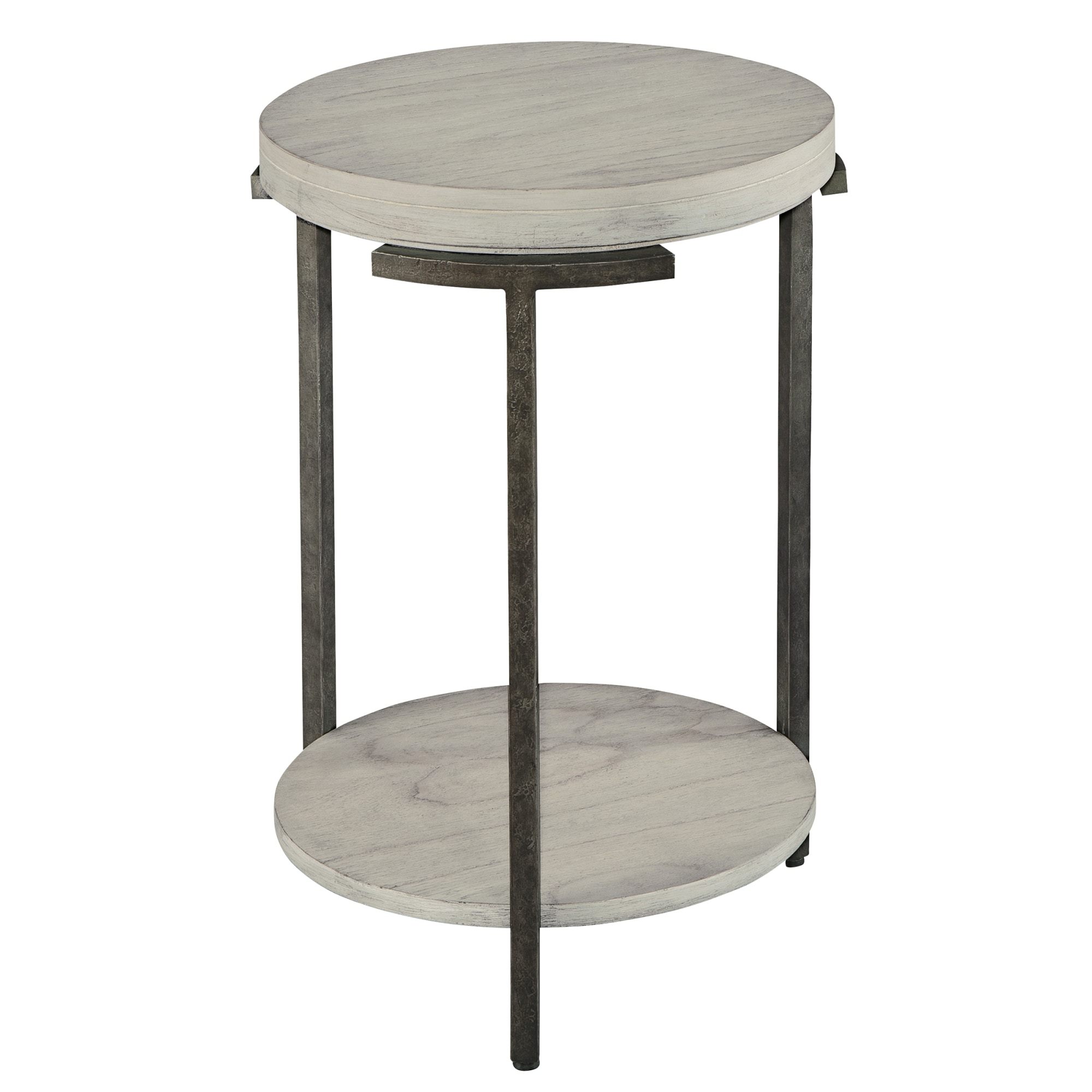 Image for 2-4105 Sierra Heights Chairside Table from Hekman Official Website
