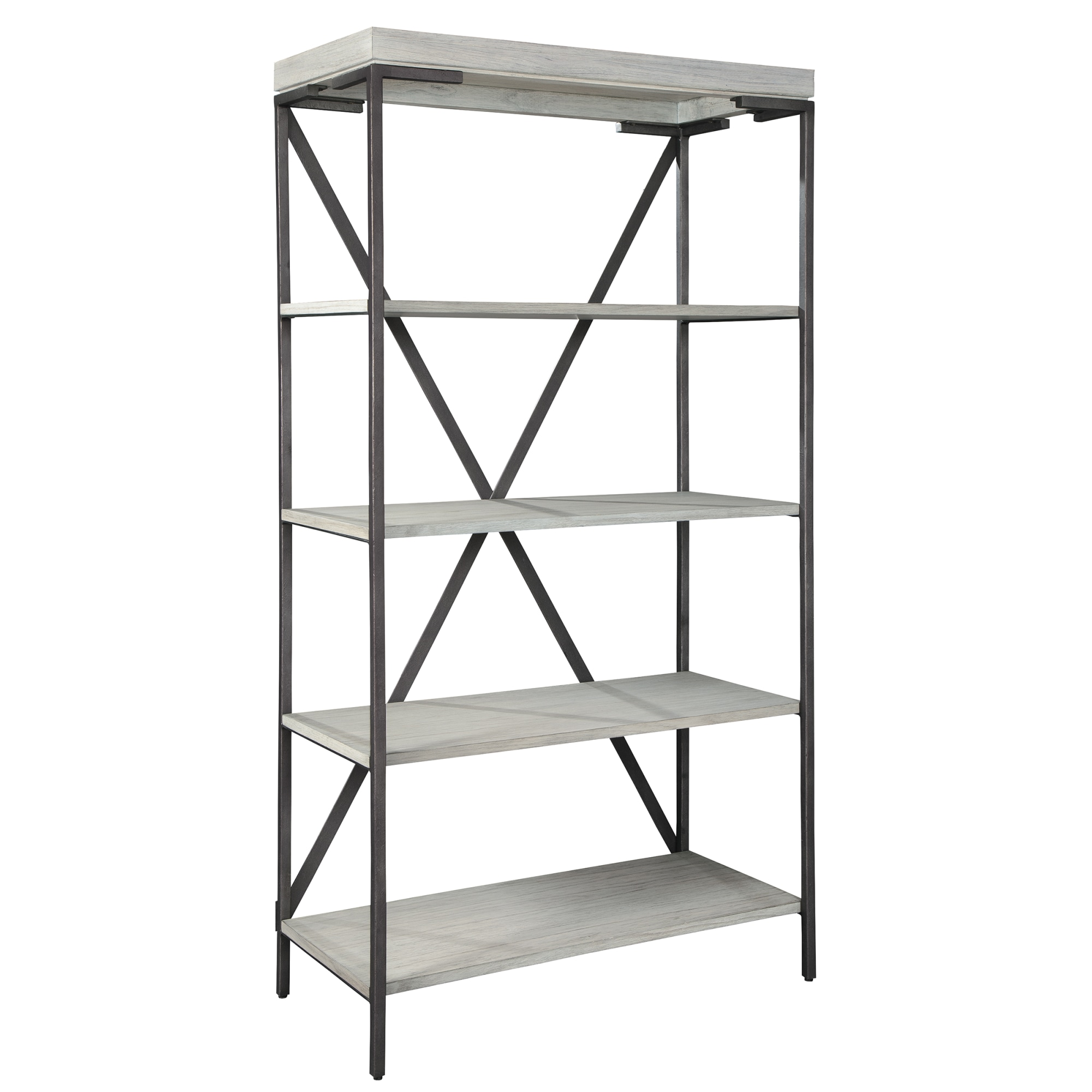 Image for 2-4109 office@home Sierra Open Shelving from Hekman Official Website