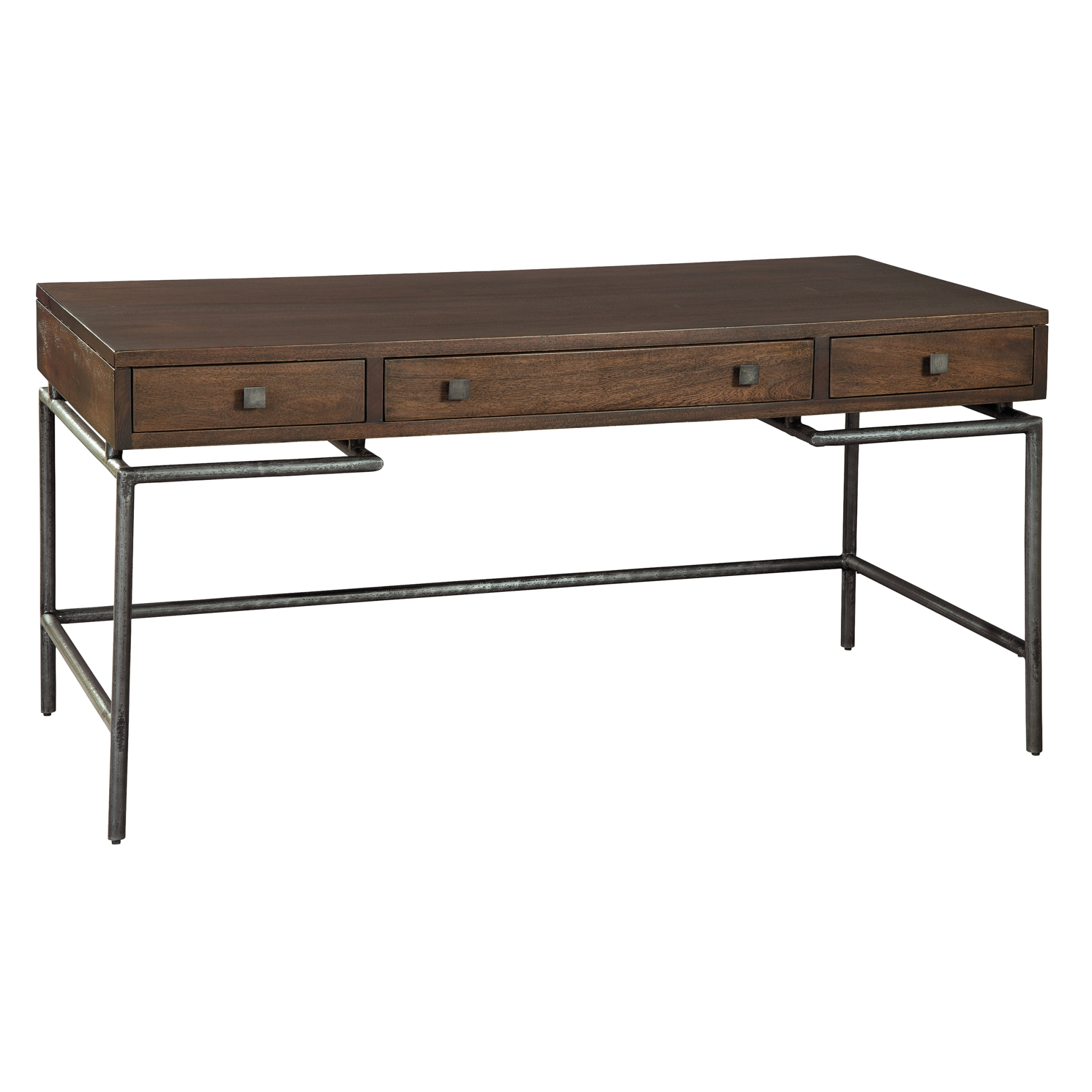 Image for 2-4250 office@home Sedona Floating Writing Desk from Hekman Official Website