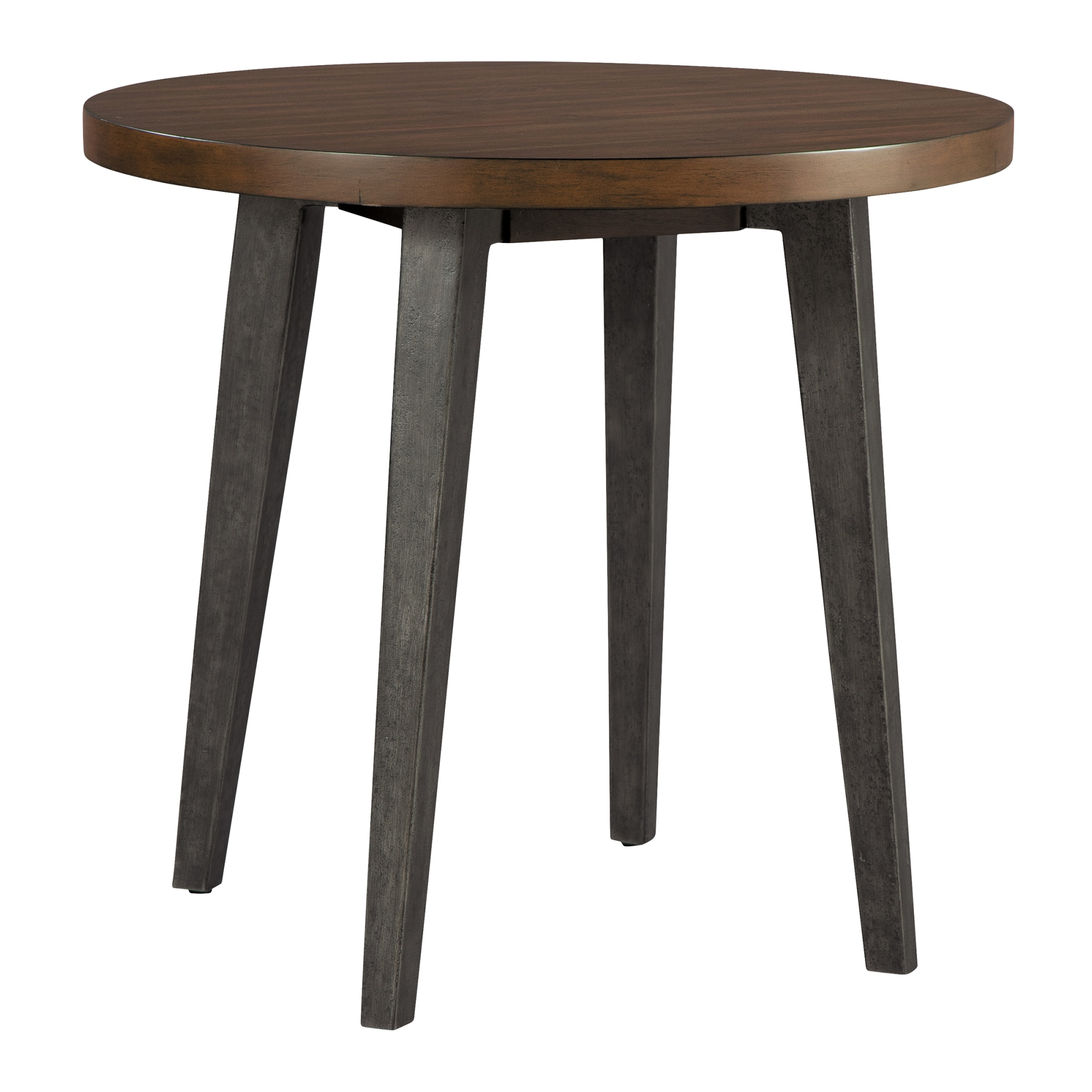 Image for 2-4307 Monterey Point Splayed Leg End Table from Hekman Official Website
