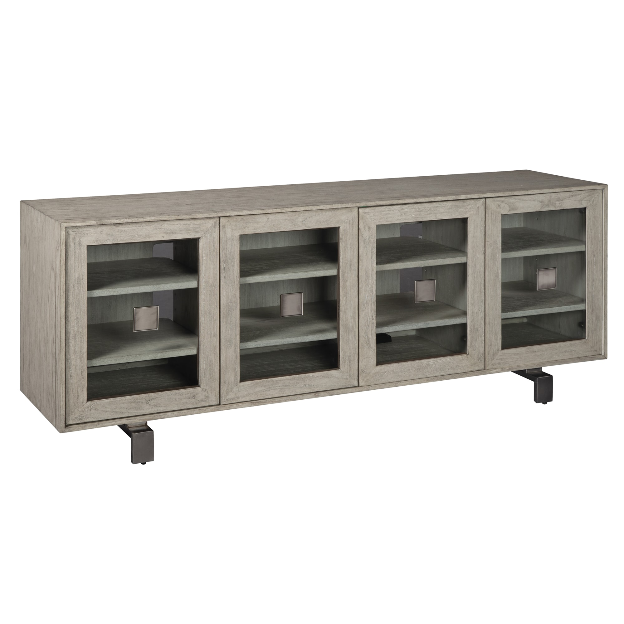 Image for 2-4450 Entertainment Center from Hekman Official Website
