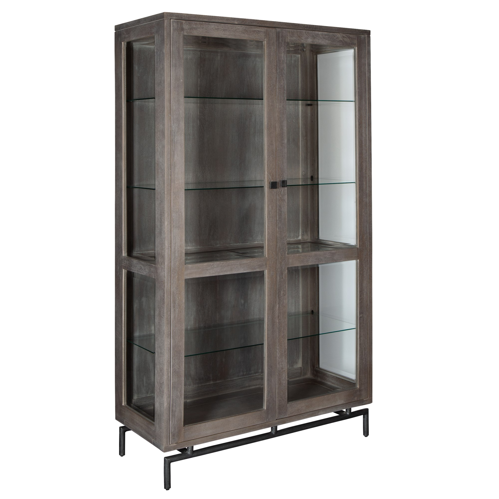 Image for 2-4527 Sedona Display Cabinet from Hekman Official Website