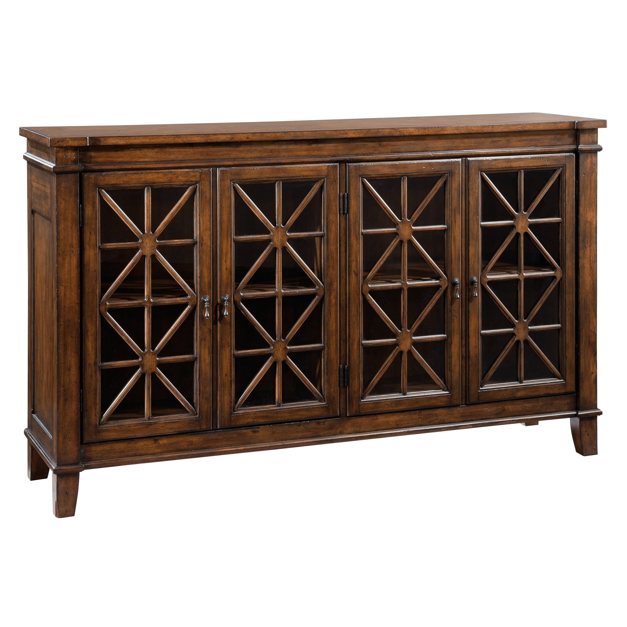 Image for 2-7301 Traditional Entertainment Console from Hekman Official Website