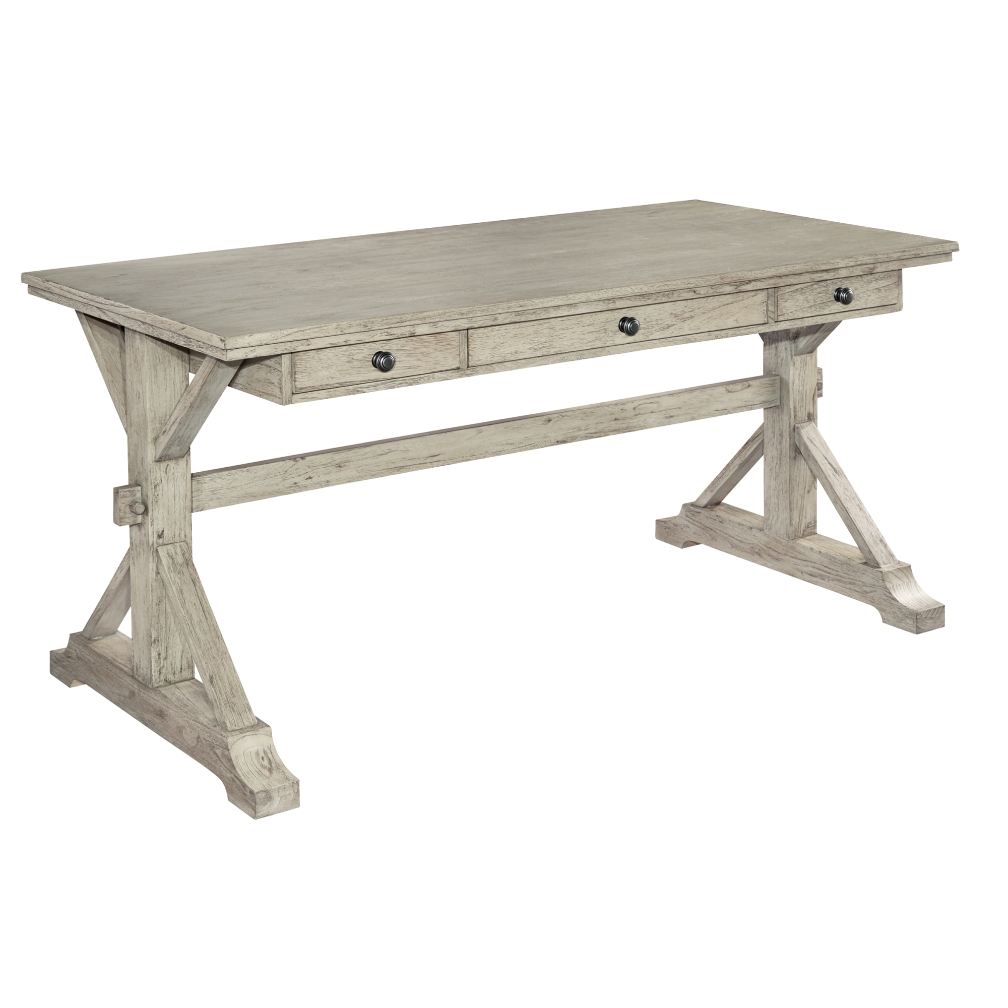 Image for 2-7535 office@home Grand Junction Writing Desk from Hekman Official Website