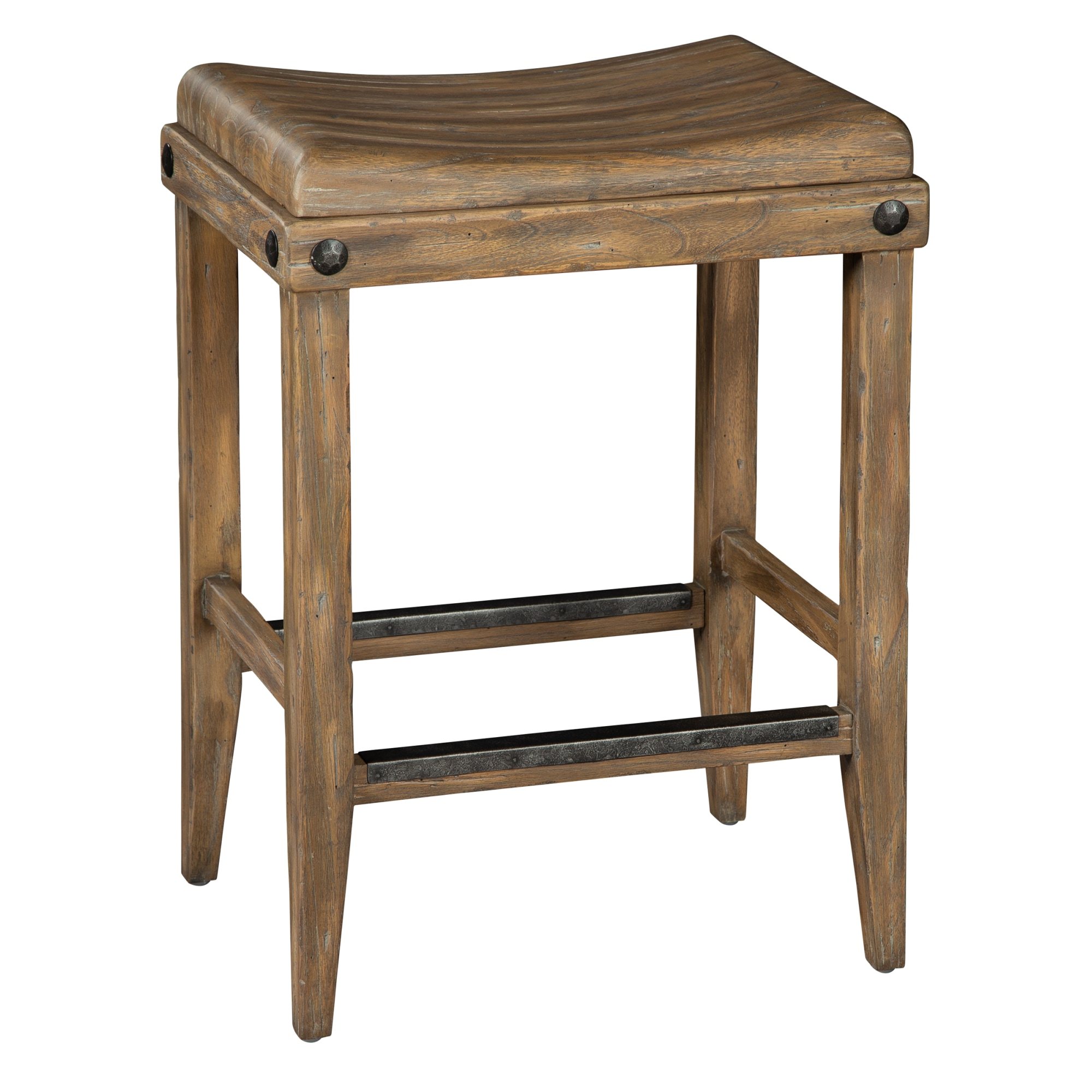 Image for 2-8325 Shoreline Pub Stool from Hekman Official Website