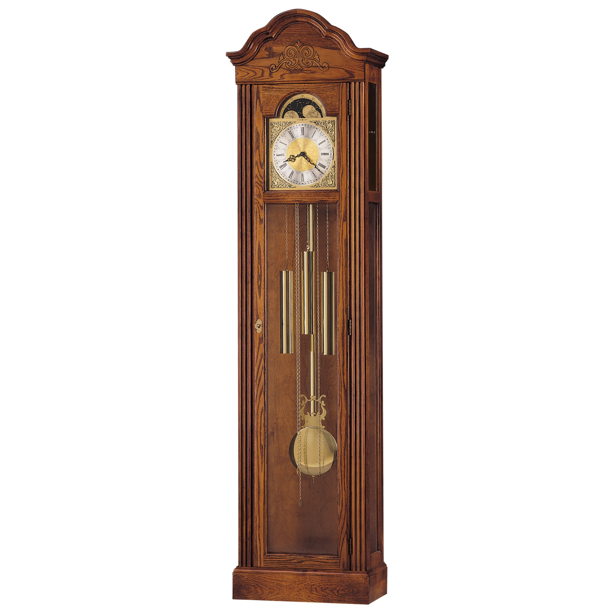 Image for Howard Miller Ashley Floor Clock 610-519 from Howard Miller Official Website